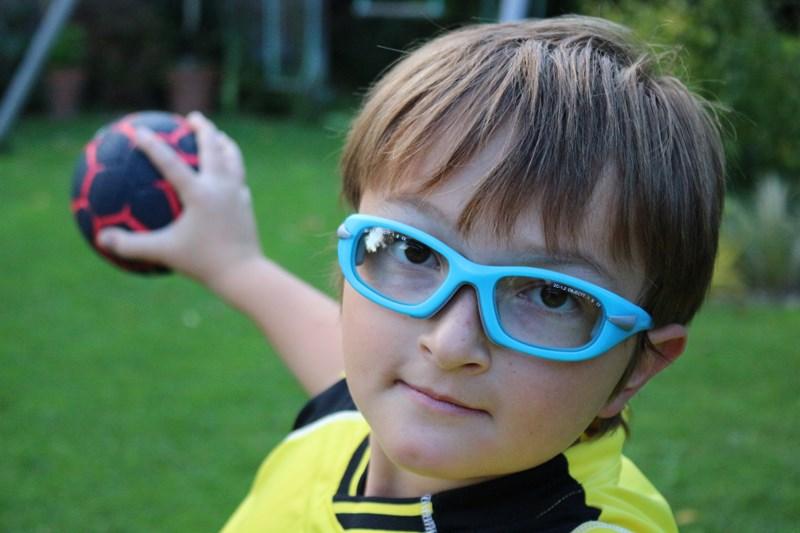 accessoires - lunettes sport