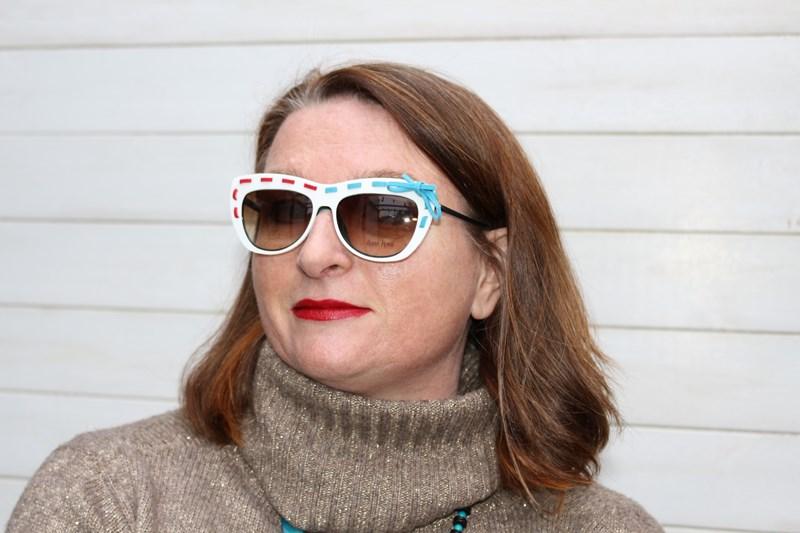 accessoires - Clip lunettes solaires