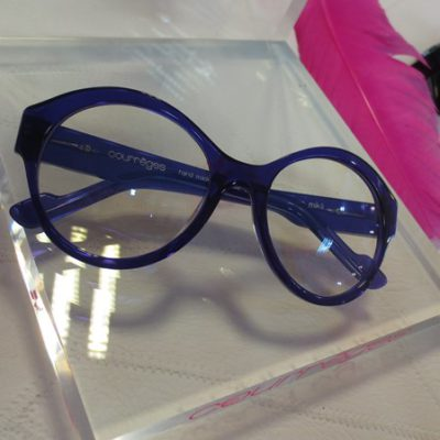 COURREGES EXCLUSIVITE LES OPTICIENNES A VANNES