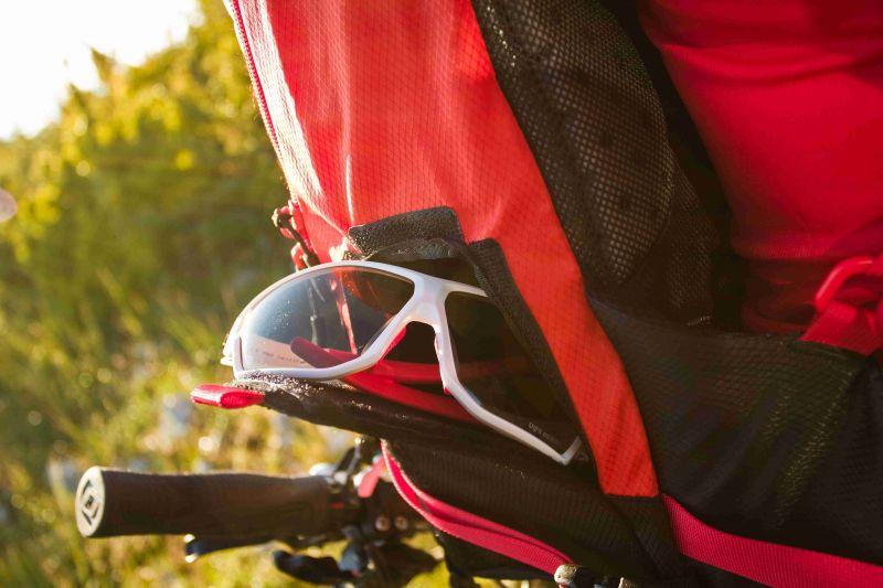 accessoires - lunettes de vélo à votre vue