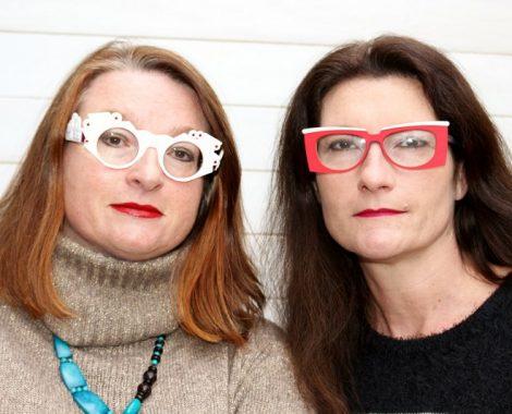 les opticiennes - clip DAOULAGAD